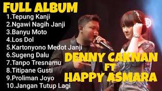 Full Album Terbaru Denny Caknan Feat Happy Asmara Lagu Jawa Pilihan Paling Enak Untuk Saat Ini