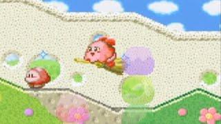 Kirby's Dream Land 3 *All Abilities*