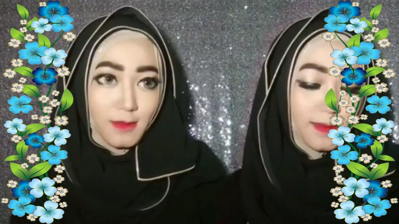 Cara Memakai Hijab Jaman Now | Tutorial Hijab