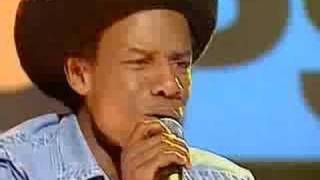 Eddy Grant - I Dont Wanna Dance [totp2]
