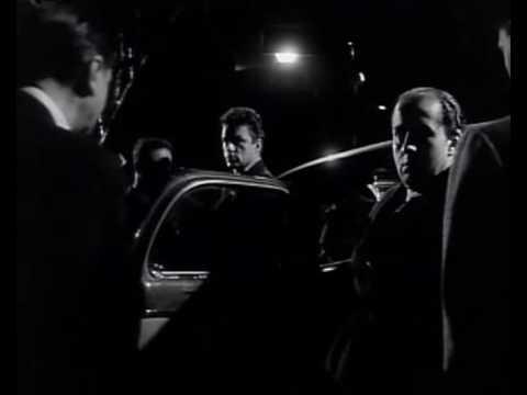 The Scar (1948) Film Noir