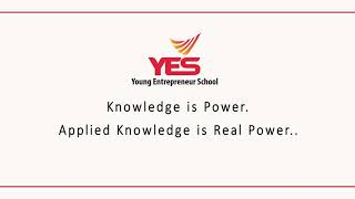 YES - Power Through Applied Knowledge