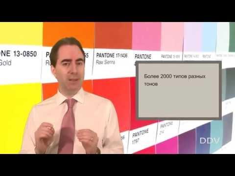 Использование цвета в интерьере от итальянского дизайнера Даниэле Бониколини