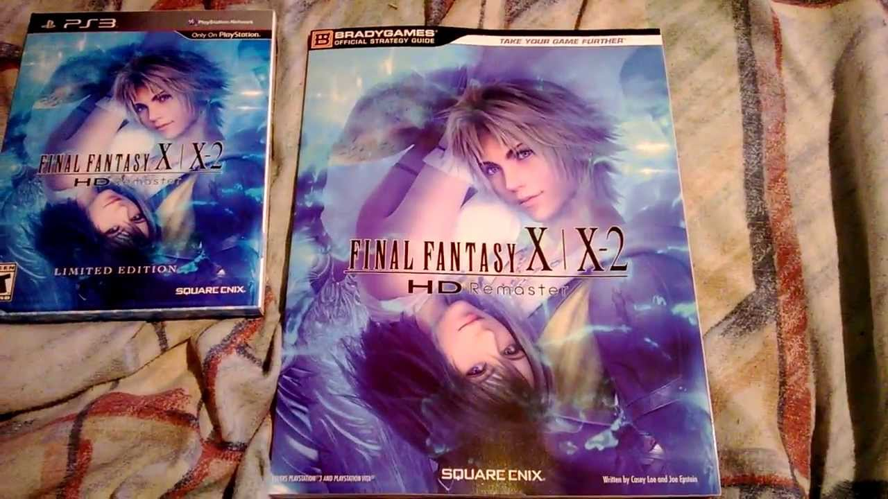 Final fantasy x official guide-8540