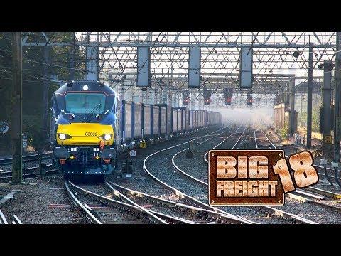 Big Freight 18