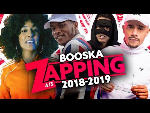 Youtube: Booska Zapping 2018/2019 Part.4