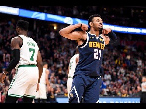 NBA Last Second 'Disrespectful' Shots