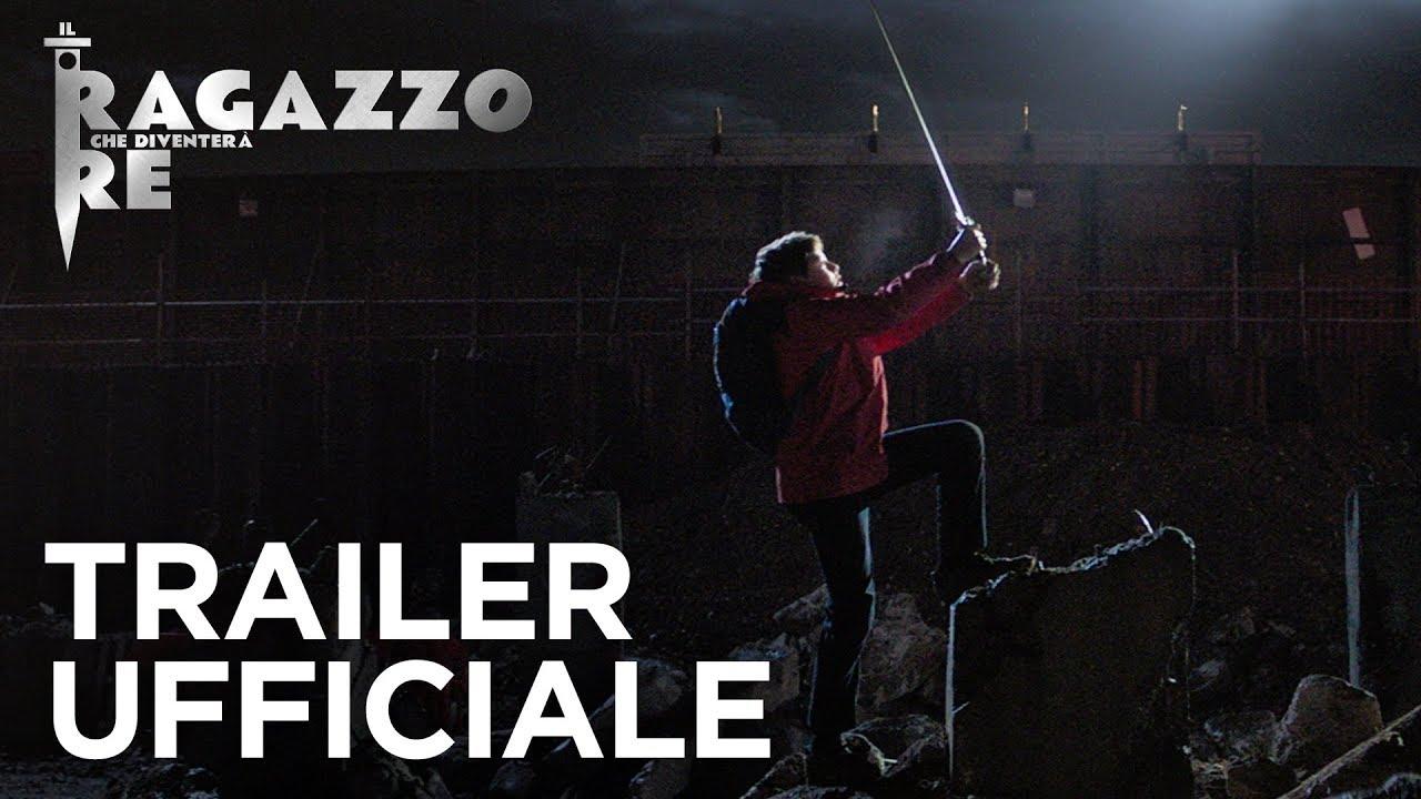 Il ragazzo che diventerà re | Trailer Ufficiale HD | 20th Century Fox 2019