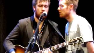 Bobby Long /w Joe Summers - Angel From Montgomery (JohnPrine Cover)(Cologne 01/27/13)