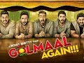Golmaal Again Trailer Review | Releasing 20th October | Rohit Shetty | Ajay Devgn | Tabu | Parineeti