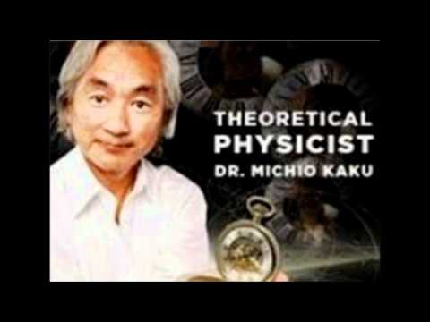 "Michio Kaku on the moon landing ""hoax""."