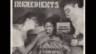 Active Ingredients - Laundramat Loverboy / Identity Loss