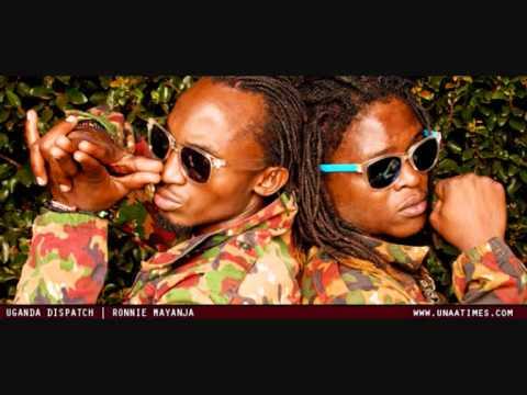 Afrobeats East Africa (Uganda, Kenya, Tanzania) mixed by DJ Ras Sjamaan