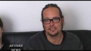 KORN'S DAVIS DJ'S INFECTED MUSHROOM IN NYC