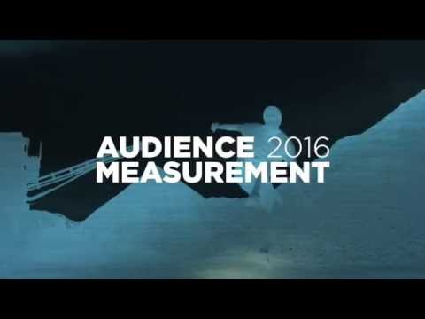 Audience Measurement 2016 Opening