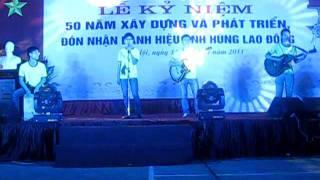 Lá Cờ  - CLB Guitar ĐH Dược Hà Nội