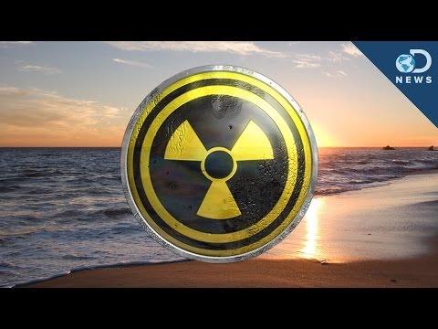 Stop Worrying About Fukushima Radiation!