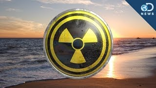 Stop Worrying About Fukushima Radiation!