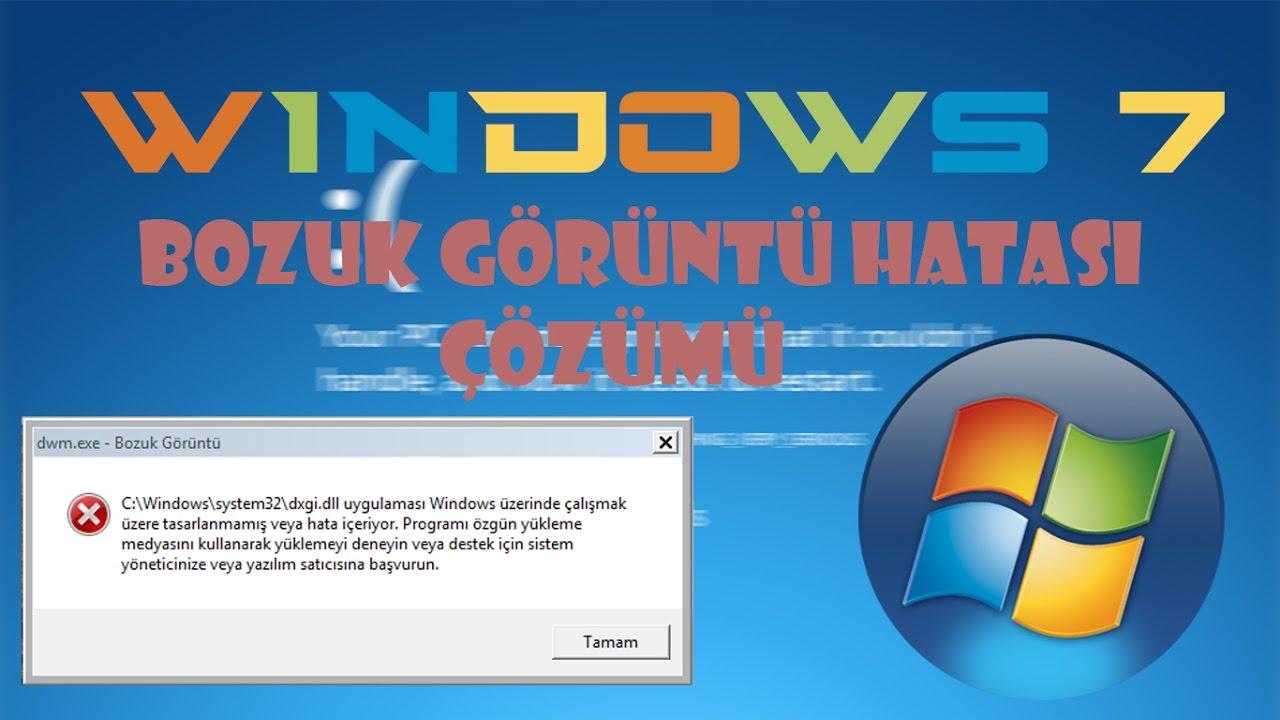werfault.exe windows 10 hatası çözümü