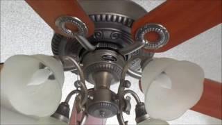 Hampton Bay & Harbor Breeze ceiling fans