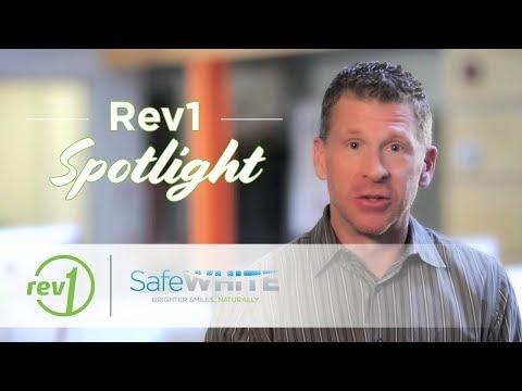 Rev1 Spotlight: SafeWhite