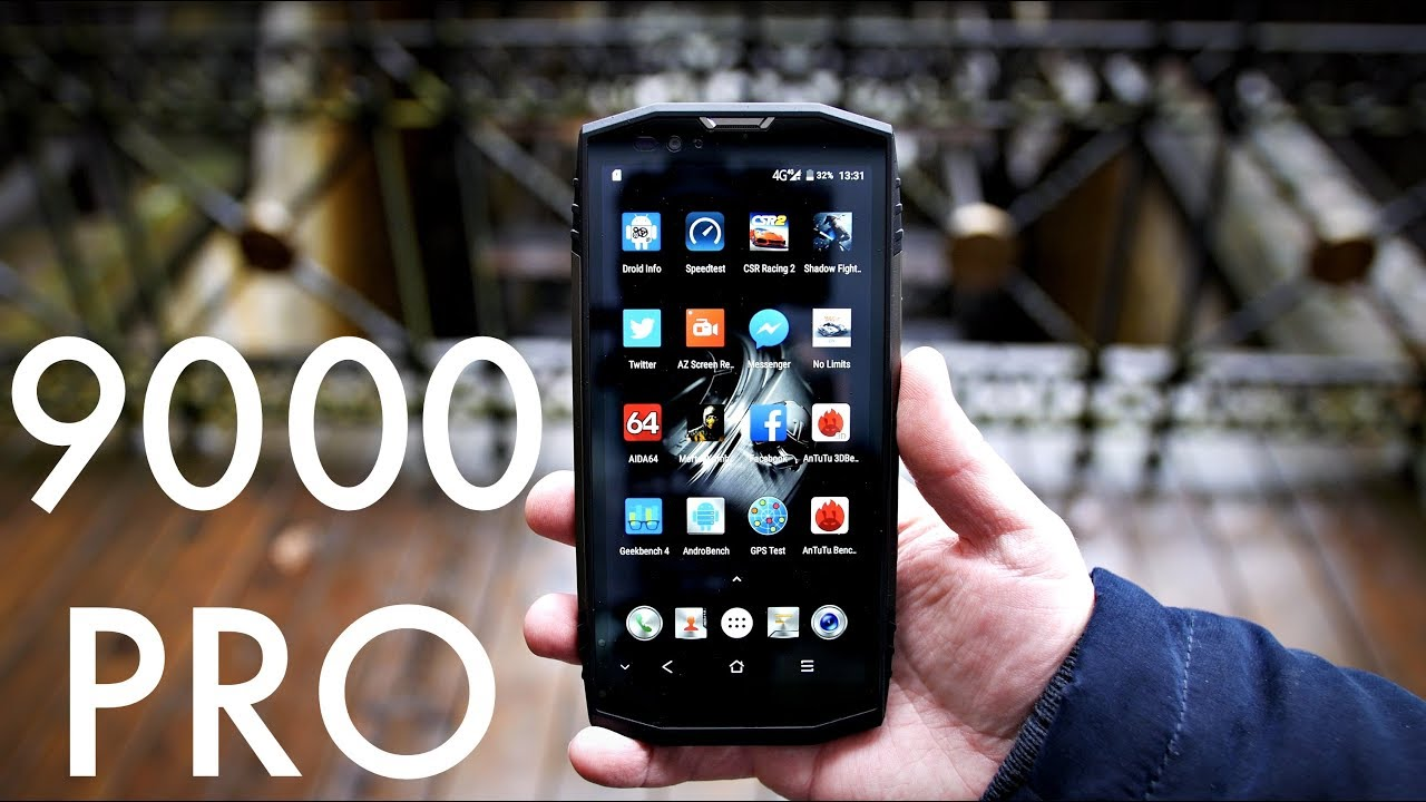 Blackview Bv9000 Pro Review After 3 Months A Solid Budget Rugged Phone