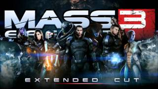 Mass Effect 3 - We Fought As A United Galaxy (pt. 1) - Extended Cut Soundtrack