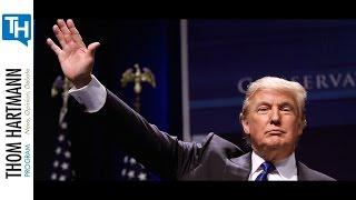 Is It Time to Invoke the 25th Amendment and Remove Trump?