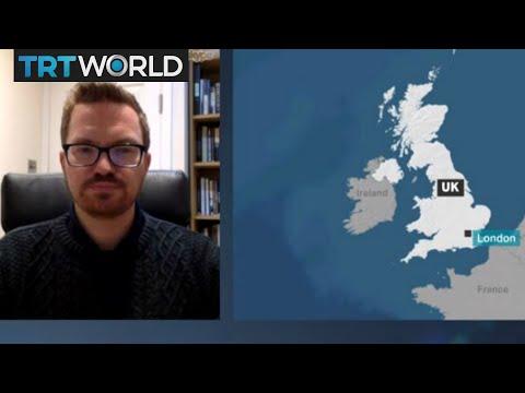 UK's Israeli Lobby: Interview with Asa Wistanley