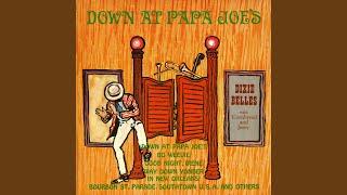 [Down At] Papa Joe's