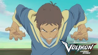 How to Cow | DREAMWORKS VOLTRON LEGENDARY DEFENDER