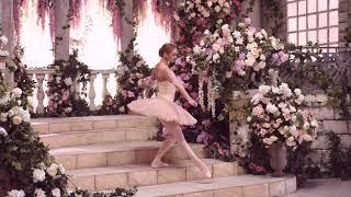 Балерина Юлия Шошина