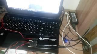 Программируем с помощьюFgTech Galletto v54 ЭБУ от ВАЗ/УАЗ ME17.9.7
