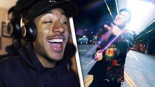 RiceGum - Frick Da Police (Official Music Video) REACTION!!!