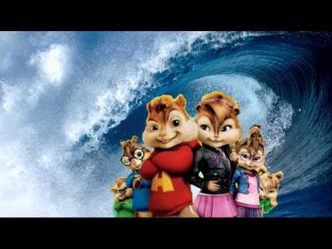 chipmunk song Tsunami