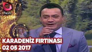 Karadeniz Fırtınası Flash Tv