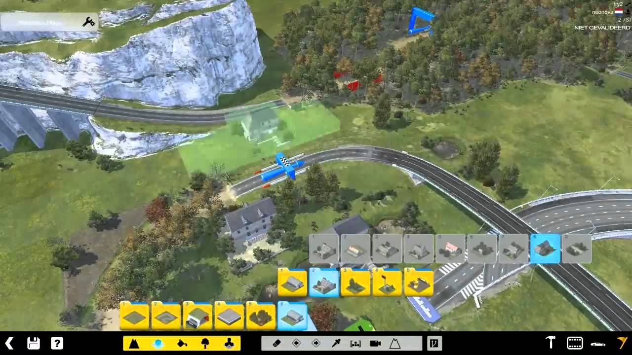 Building a new map for trackmania 2 valley with neonova youtube gumiabroncs Choice Image