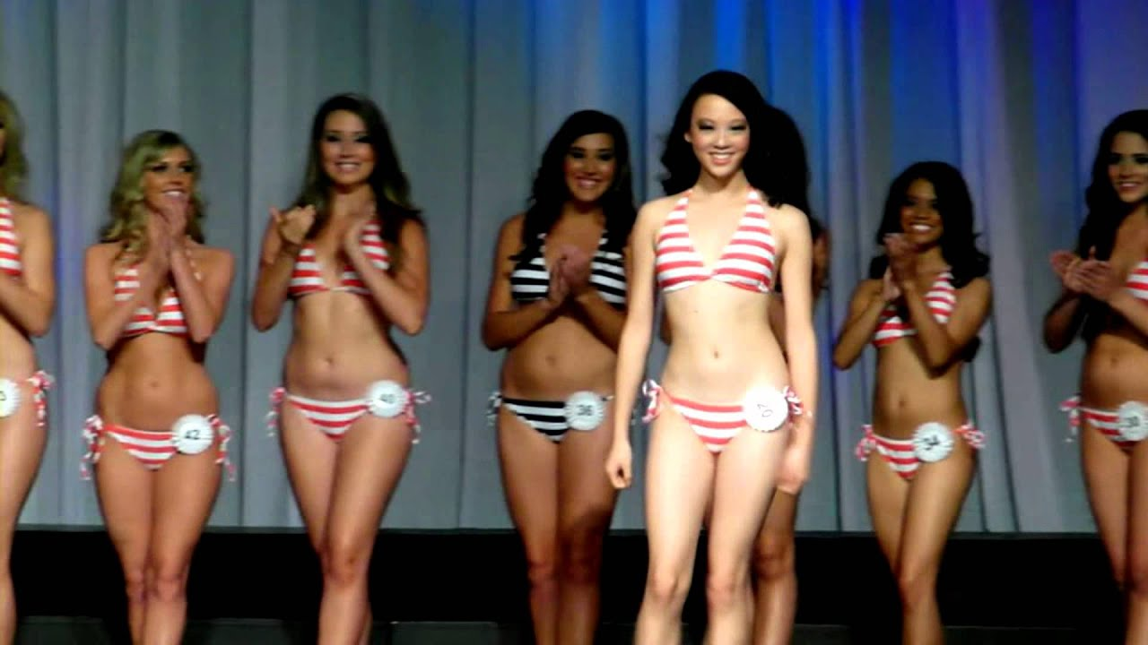 Miss Nudist Pageants Tgp