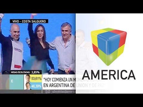 "Rodríguez Larreta: ""Mauricio va a gobernar para todos"""