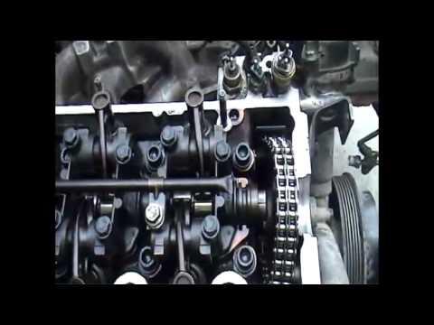 Mercedes W124 - Motorul M102...avem o tzara, cum procedam ?