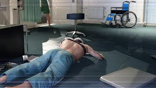 Metal Gear Solid V: The Phantom Pain - PS3 Gameplay First Look Preview (HD)