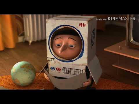   Dispicable Me 2010   Cartoon Film - Loans For Criminals