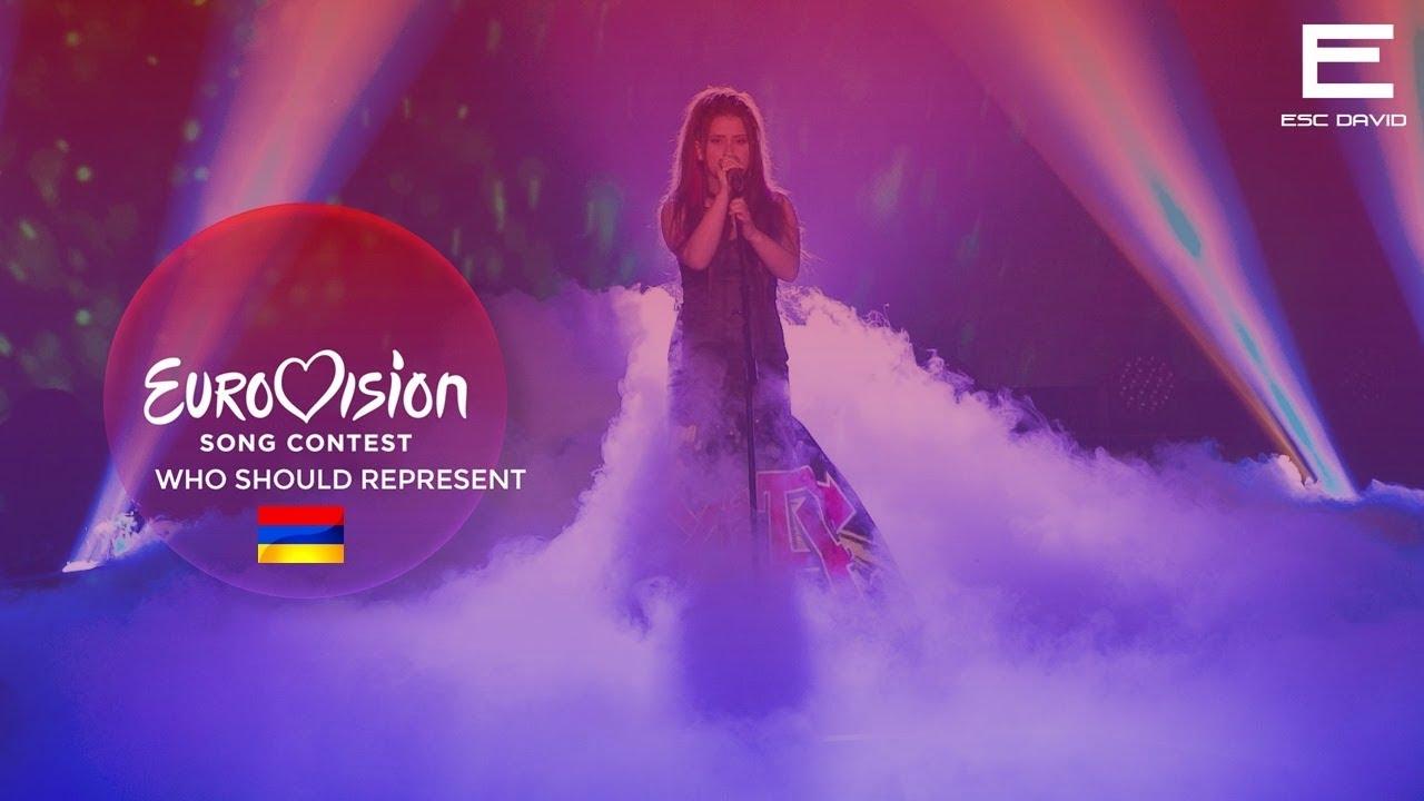 platzierung eurovision 2019