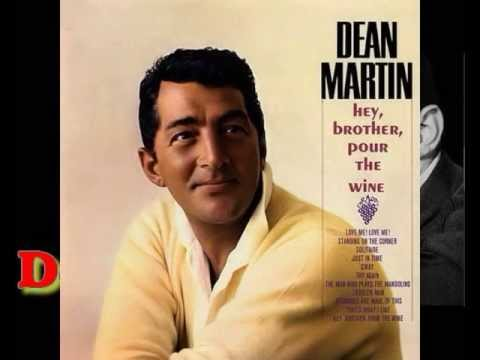 Dean Martin - Red Roses for a Blue Lady