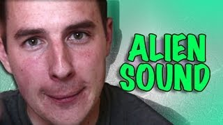 How to Beatbox (Alien or Sega Sound)
