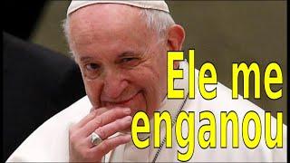 FRANCISCO ME ENGANOU