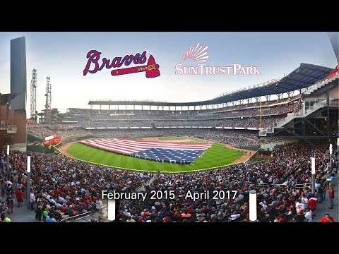 official-atlanta-braves-suntrust-park-construction-4k-time-lapse