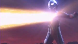Ultraman Nexus Episode 16