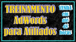 IG - Adwords para Afiliados do Samário Oliveira DOWNLOAD GRATIS?