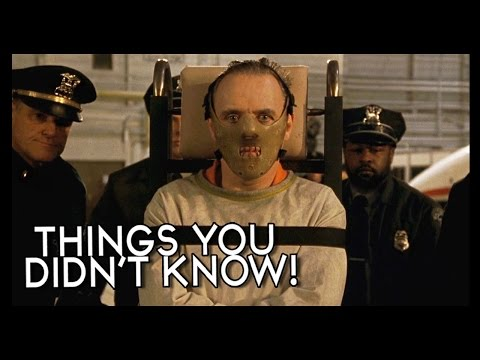 9 Things You (Probably) Didn't Know About Silence of the Lambs!
